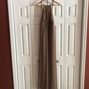 Show Me Your Mumu floor length dress